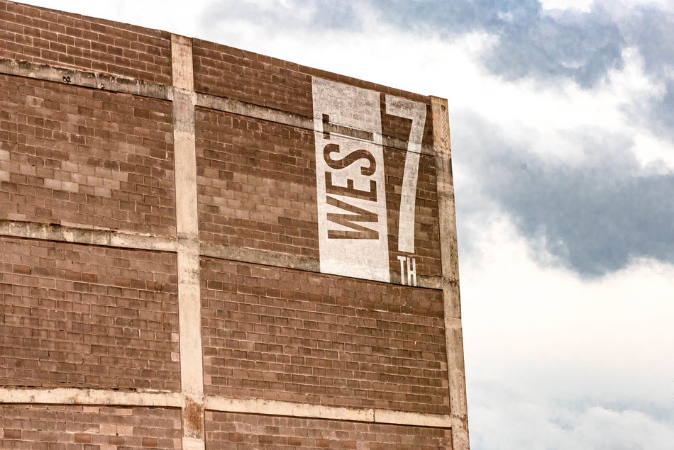 7th Street Architecture Bricks Building Exterior Buliding Signs Cloud - Sky Day Fort Worth, TX Low Angle View No People Old Buildings Outdoors Sky