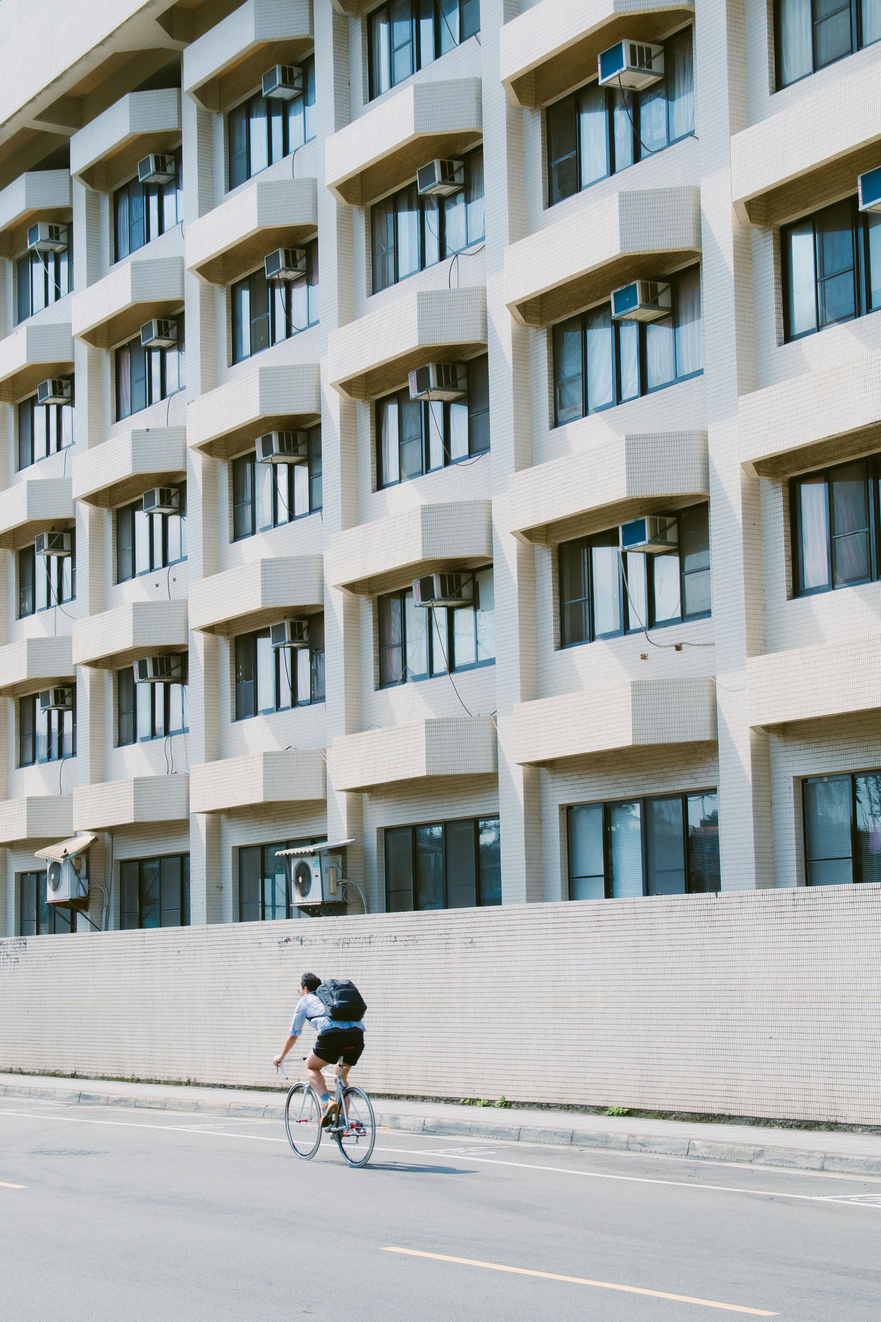 Bike Ride Around the City AMPt_community Architecture_collection Bicycle Cycling EyeEm Best Shots Eyemphotography Streetphotography Taipei Taiwan VSCO Vscocam