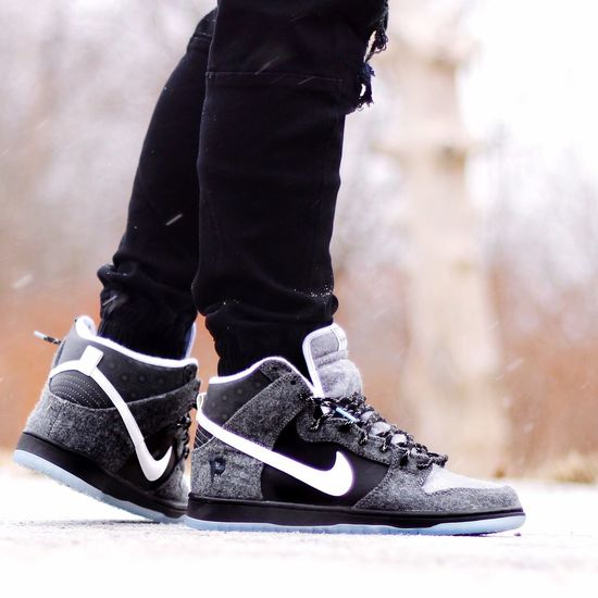 Cold weather steeze❄️ Nike Nikesb Complexkicks Sbcollector Sbology Stashedboxes Kicksonfire