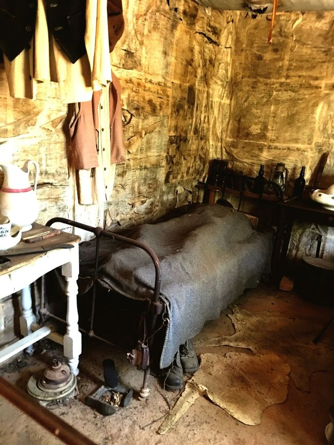 Ned Kelly Ned Kelly Bed