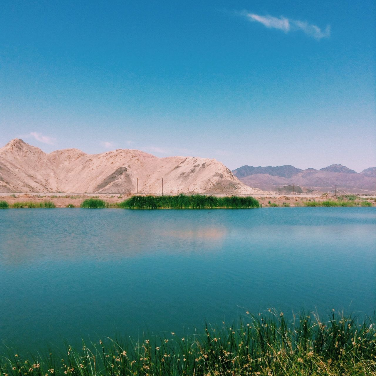 Increíble recorrer el RioHardy  Mexicali BajacaliforniaEnjoying Life