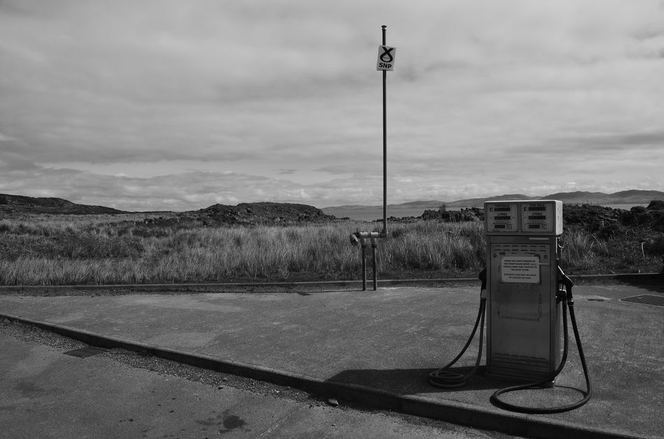 Beautiful stock photos of scotland, Cloud - Sky, Day, Fuel And Power Generation, Fuel Pump