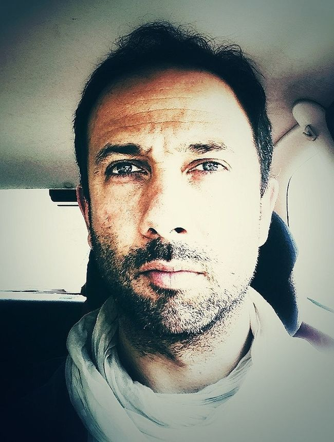 behind your blue eyes Selfie Show Me Your Face .... EyeEm Best Selfie's  Give Me Your Smile...