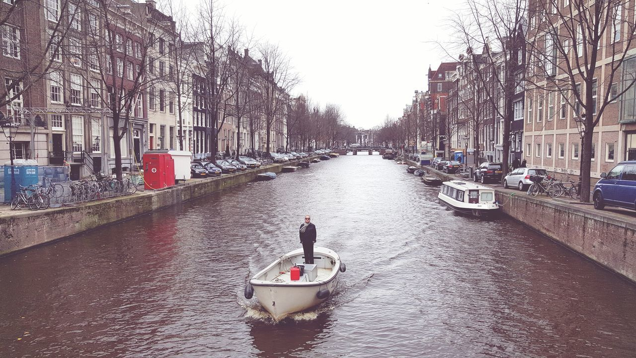 Vanishing Point Canal Canals Canalstreet Canal Walks Relaxing Enjoying Life Amsterdam Canal Street Photography Streetphotography Canal Life CanalSide Urban Canalboat Boat Boating Showcase: December The Tourist Here Belongs To Me 📍 Your Amsterdam Colour Palette Eyeemphoto People And Places Enjoy The New Normal Neighborhood Map