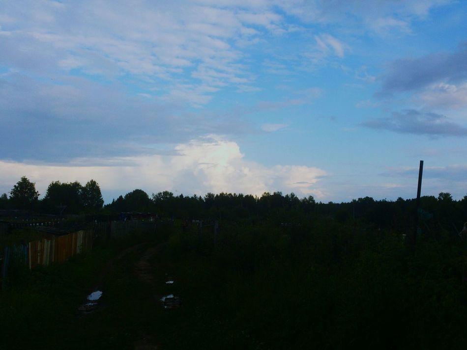 Этот город - место уникальной природы! Taking Photos Nature Check This Out Sky Clouds Beautiful