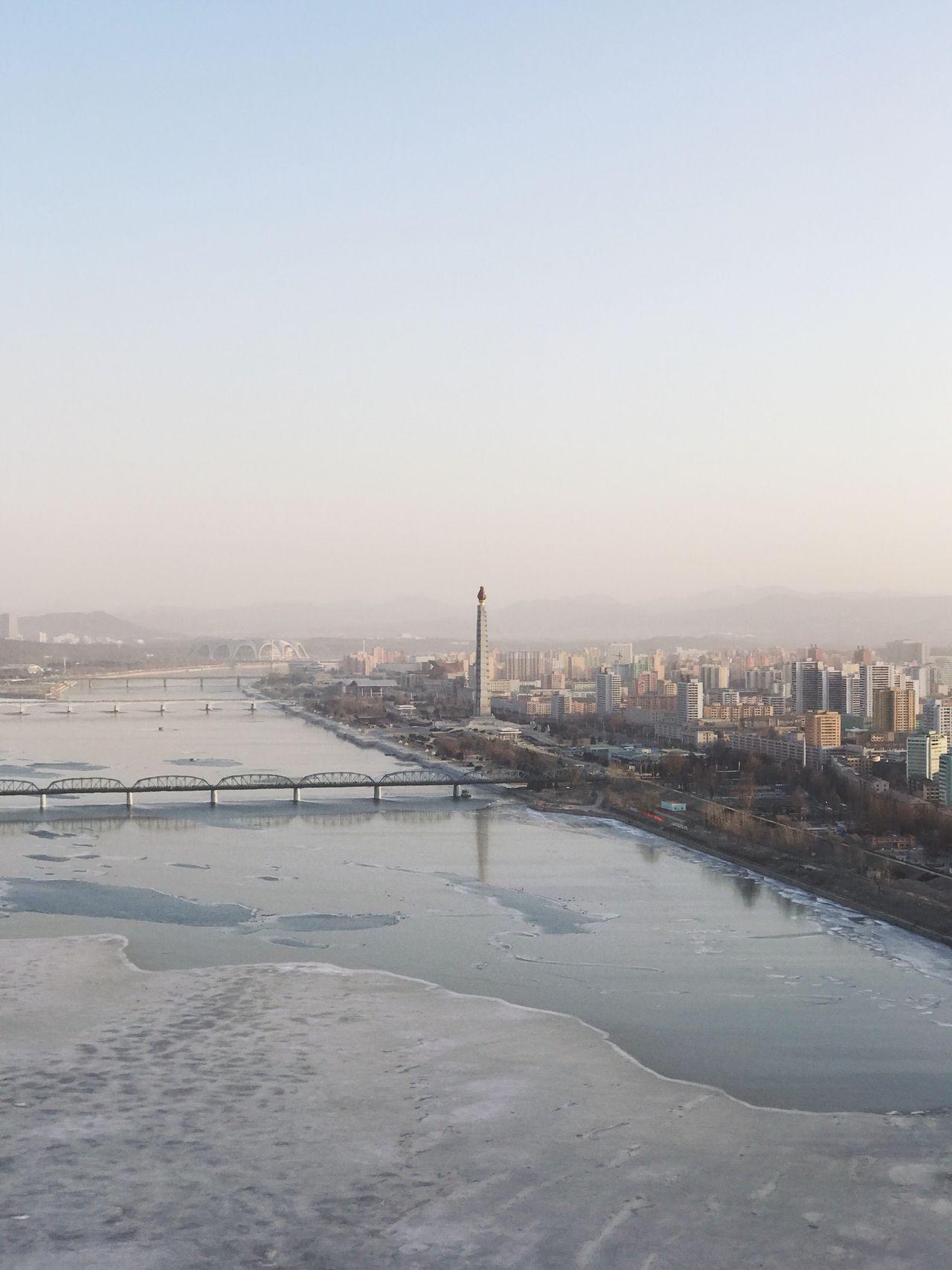 IPhone IPhoneography IPhone7Plus Iphoneonly Iphonesia Iphonephotography IPhone Photography ShotOnIphone Shotoniphone7 Shotoniphone7plus City North Korea Northkorea DPRK Pyongyang