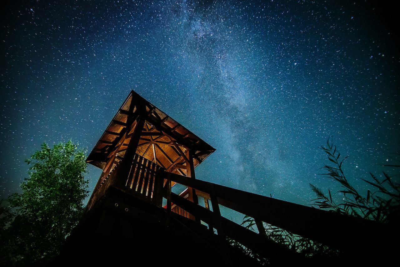 Beautiful stock photos of universe, Architecture, Astronomy, Beauty In Nature, Blue