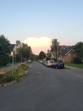 Clouds Atomic Clouds Atomic Explosion Taking Photos