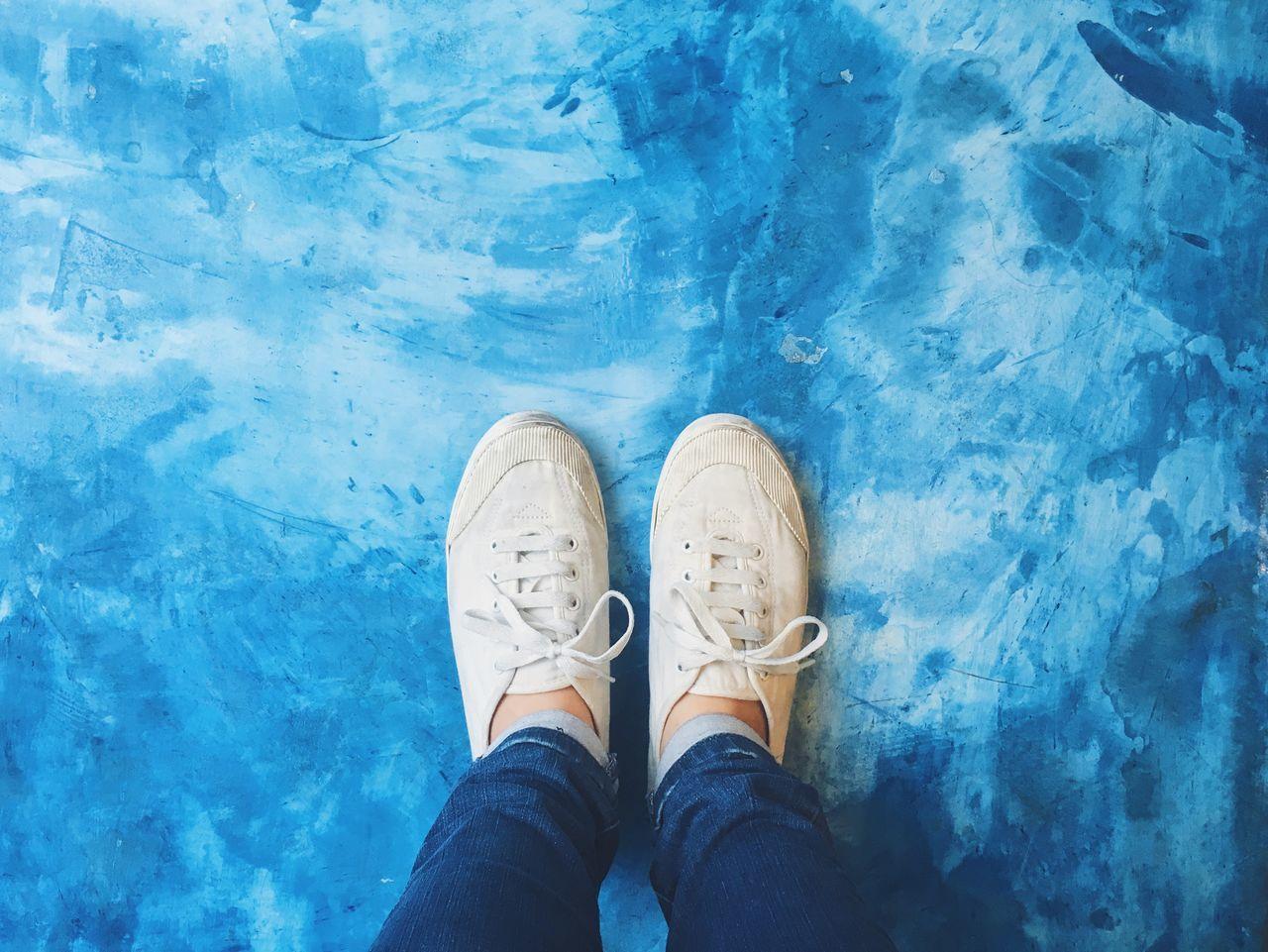 Beautiful stock photos of leinwand, Bang Rak, Blue, Canvas Shoe, Casual Clothing