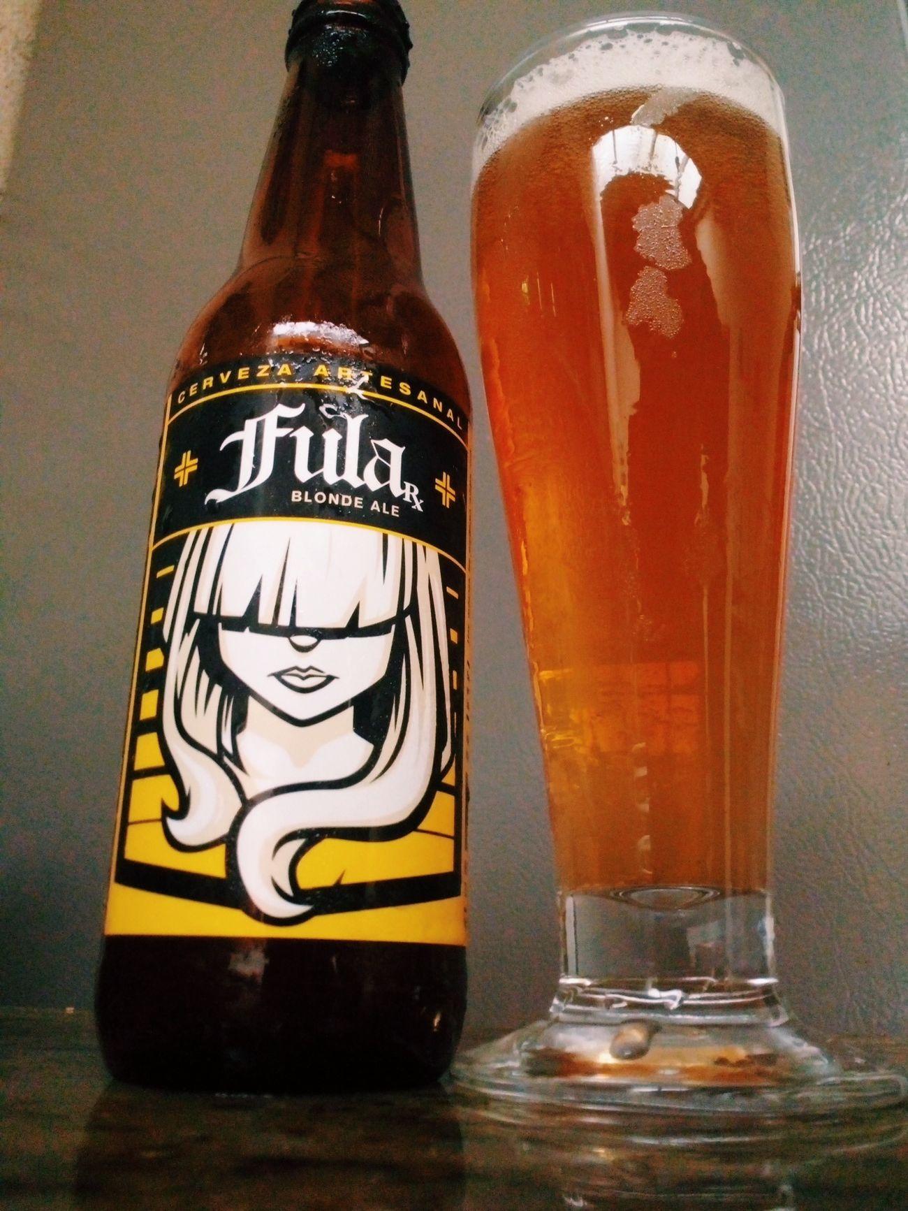 Cheers Beers CasaBruja Relaxing Beer Tasting  Blondeale Fula Brewing Home Sweet Home
