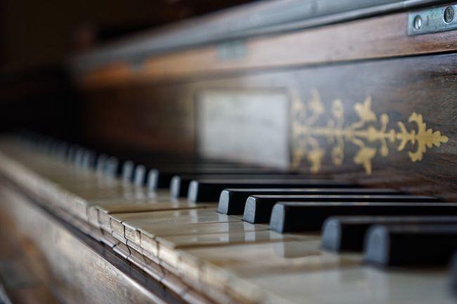 Elizabeth Bay House - Sydney. Piano Keys Sydney vintage historical Market Reviewers' Top Picks Fresh On Market May 2016 Fresh On Market 2016
