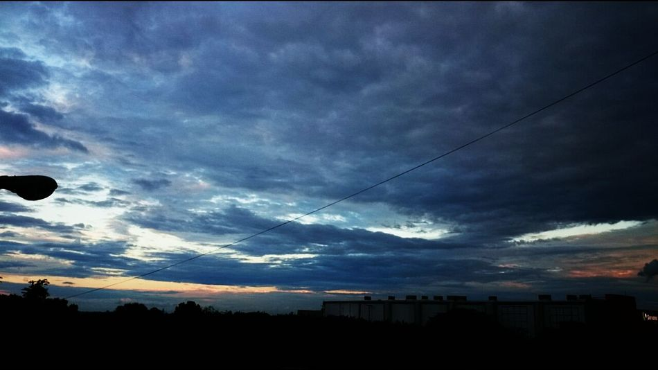 Clouds And Sky Skylovers Sunset And Clouds  Tampico