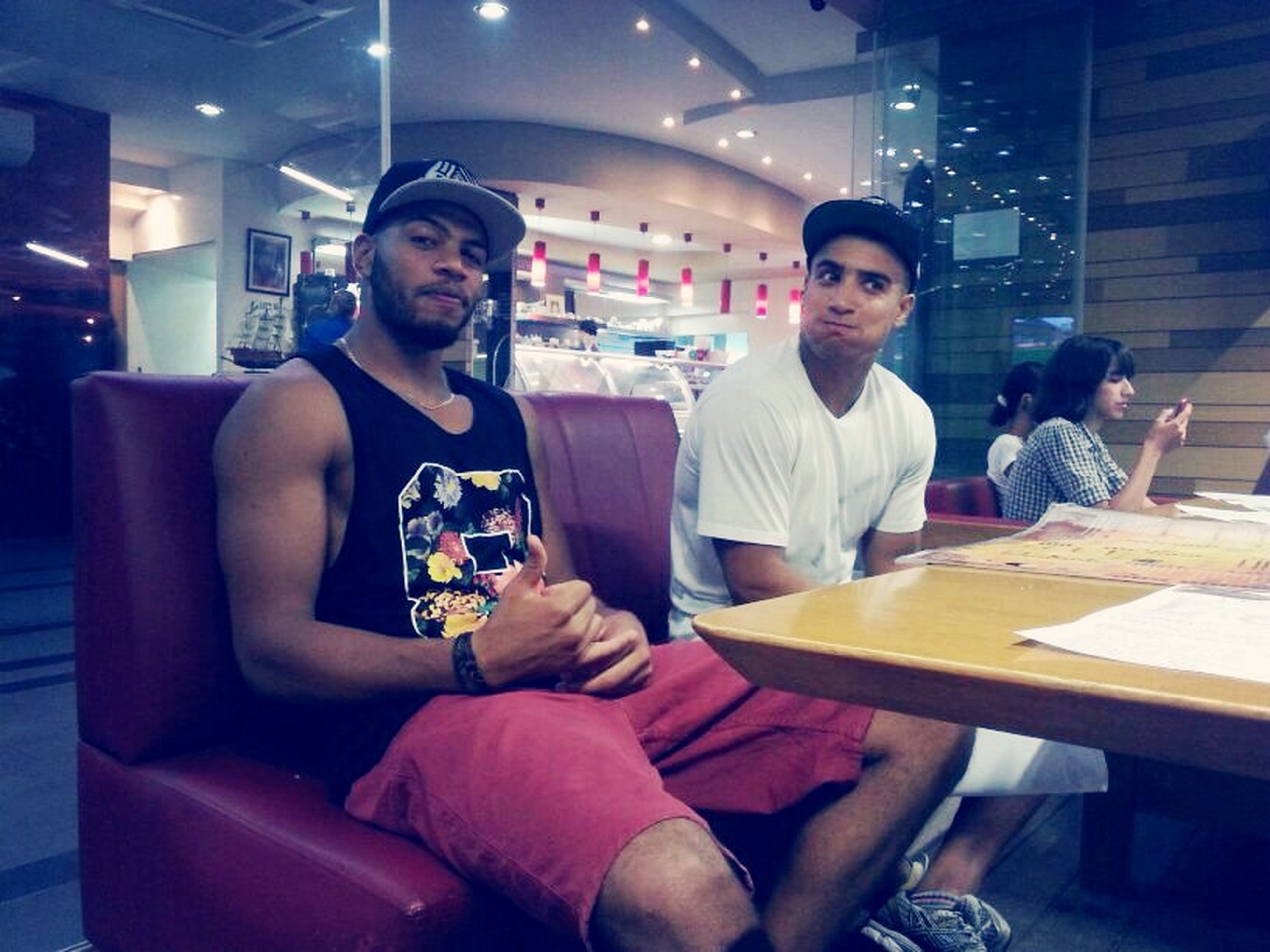 Thanks big bruh for the 23 birthday surprise Taking Photos Brothers Hanging Out Hello World