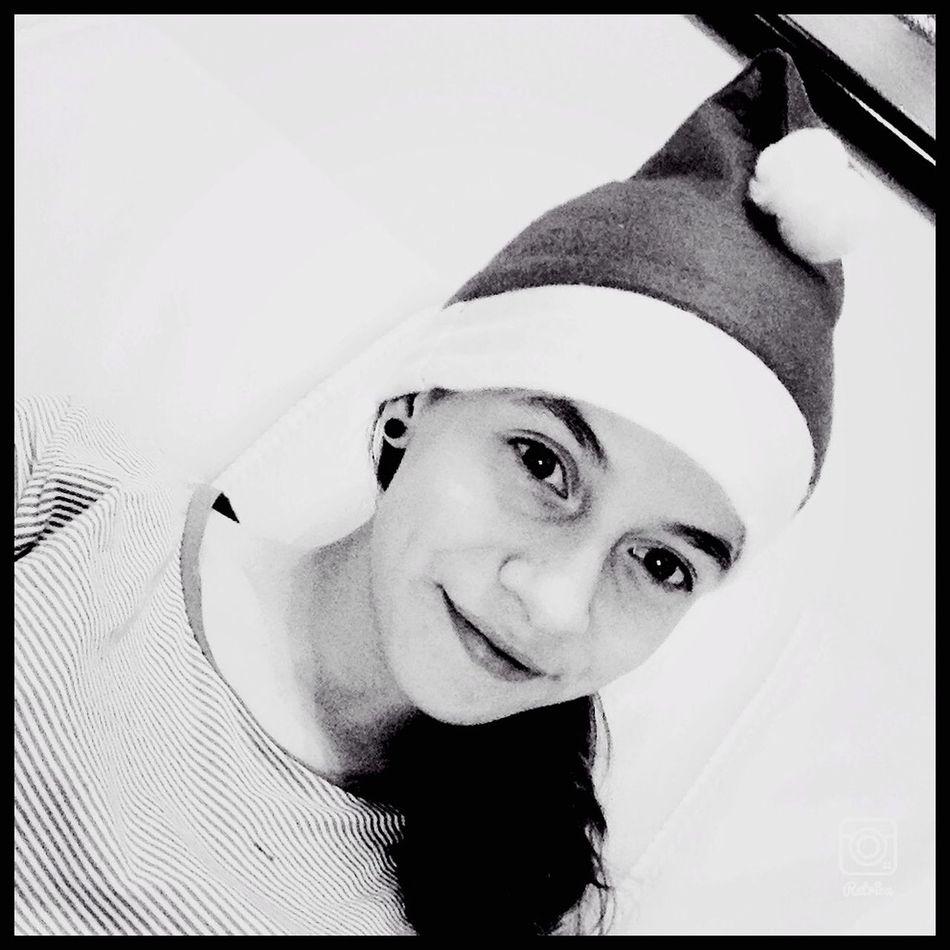Я Дед Мороз???
