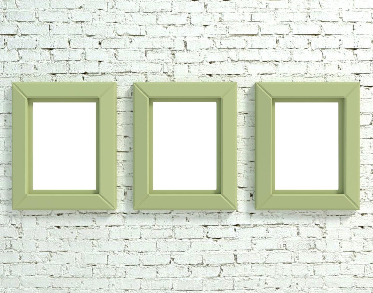 Beautiful stock photos of frame, Art, Art And Craft, Brick Wall, Copy Space