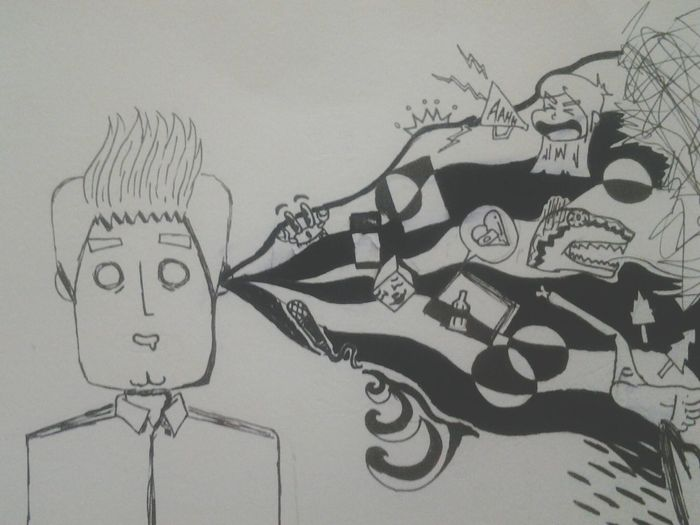 Imagination Overload