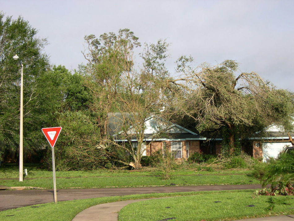 Beautiful stock photos of hurricanes, Accidents And Disasters, Architecture, Building Exterior, Built Structure