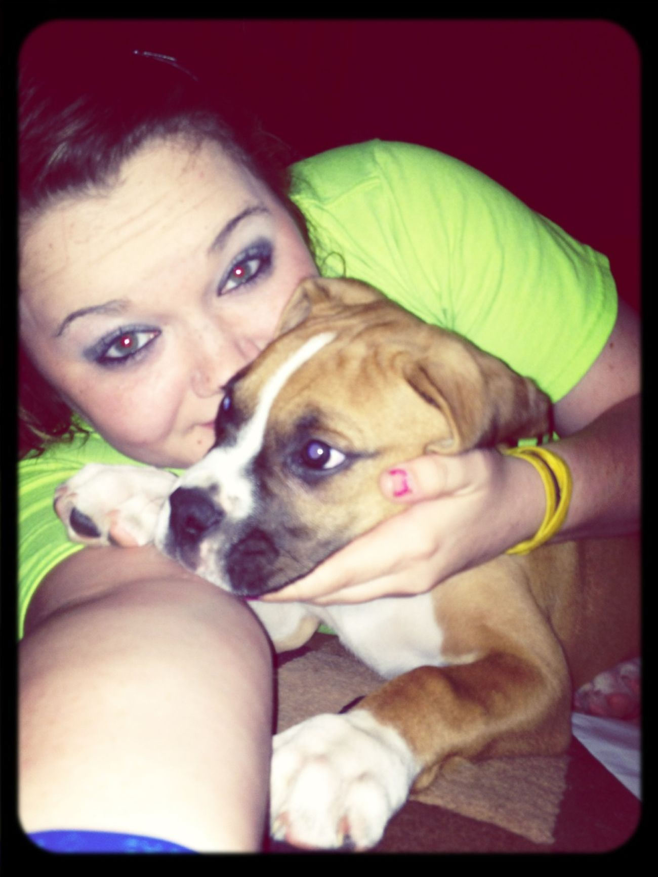 :) Me And Brody
