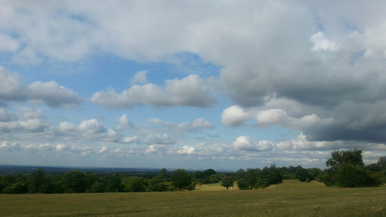 Check This Out Moody Sky Epsom Downs