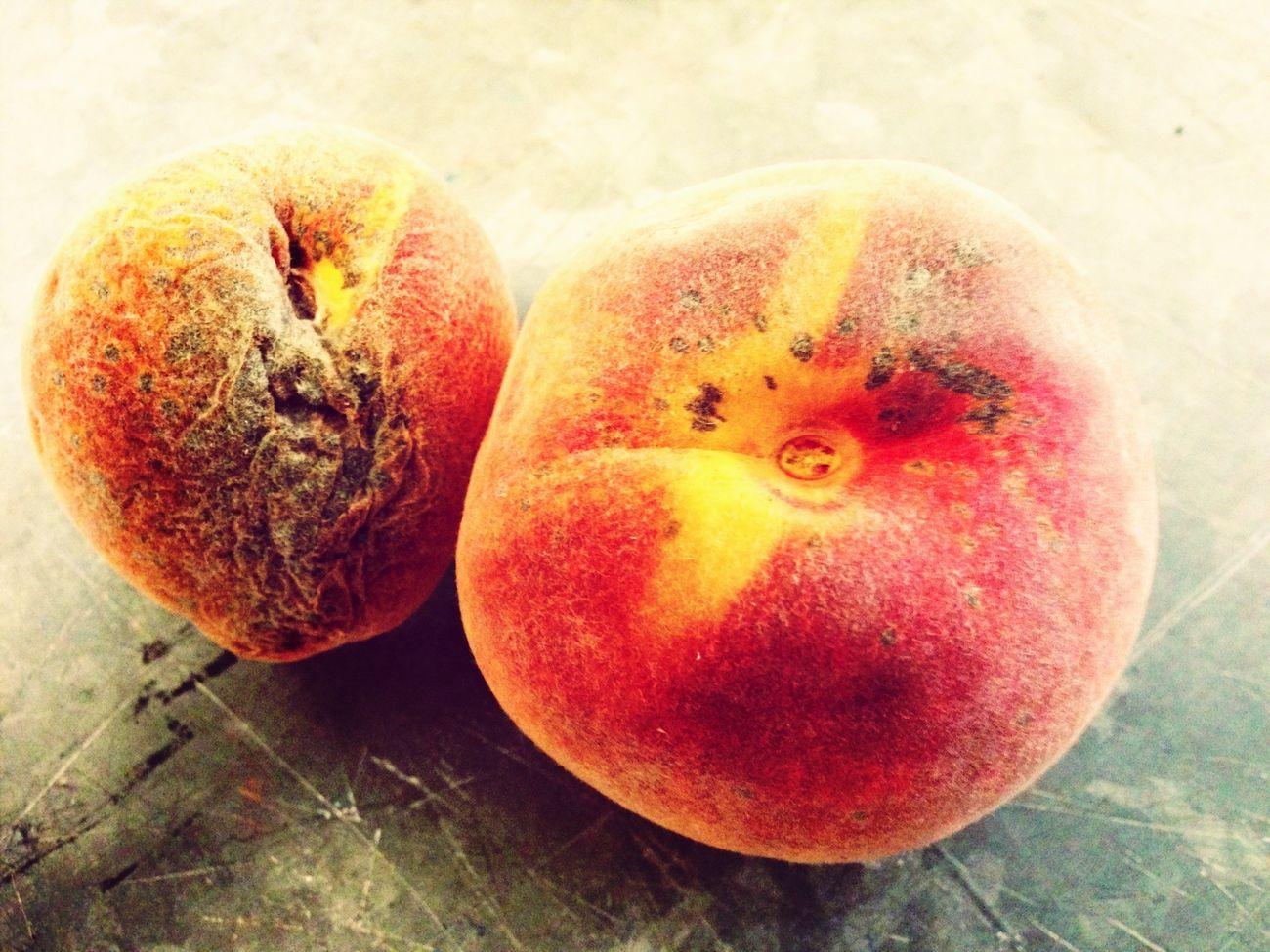 Peaches IB Art