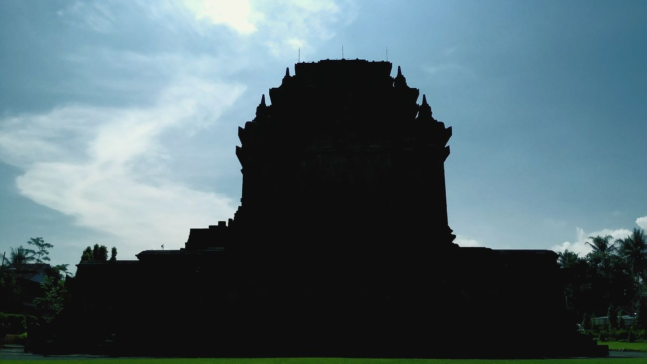 Candi Mendut Padfone_s Traveling Travelingindonesia EyeEm Indonesia Jogjakarta