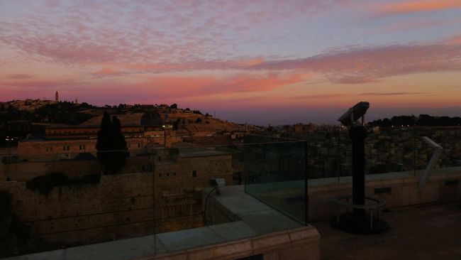 Architecture Sunset City Sky Cloud - Sky Travel Destinations Outdoors Dramatic Sky Scenics Israel Holy City Jerusalem Sunset_collection Wide Shot History Roof Nature_collection Beauty In Nature Nature Sunset And Clouds  Sunset_captures Landscape Landscape_Collection Landscape_photography Landscape_captures