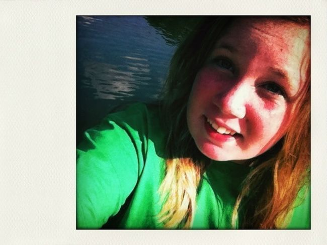Lake Today☀