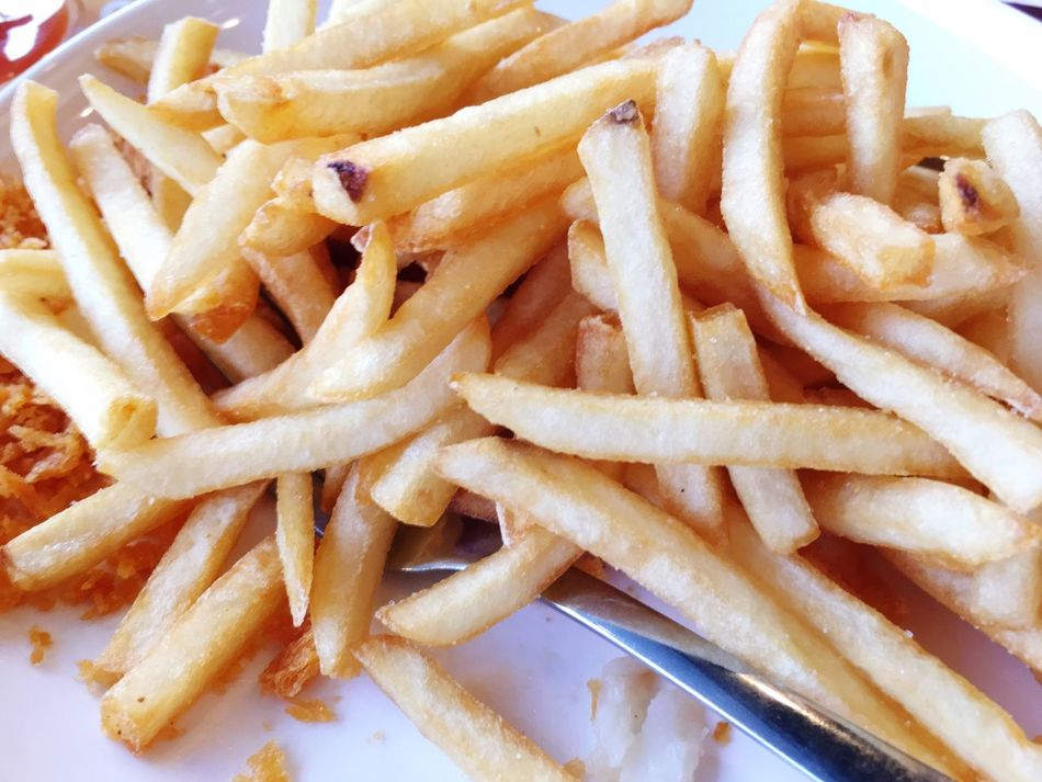 French Fries Prepared Potato Unhealthy Eating Ready-to-eat Fast Food Deep Fried  Food Fast Food French Fries Fried Food And Drink Close-up Freshness Snack No People Crunchy Comfort Food Convenience Food