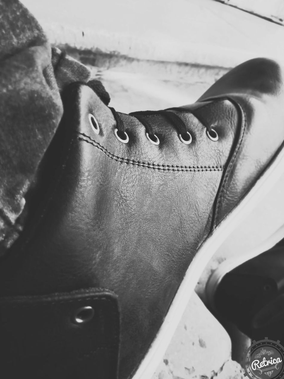 Close up leather Black And White Photography Close Up Ideal IPhone Photography Leather Outdoors Prospective Retrica