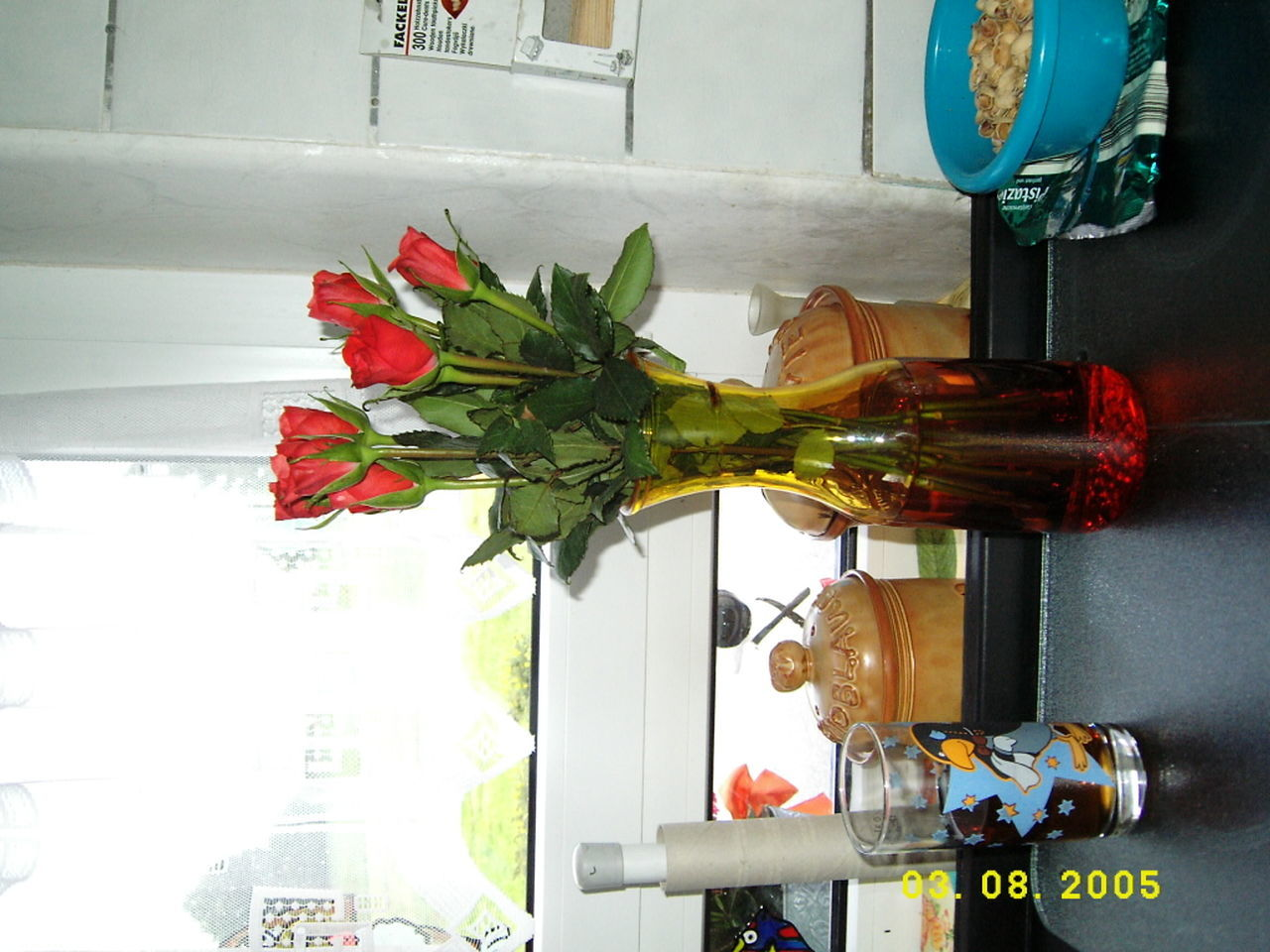 flower, freshness, indoors, vase, no people, food and drink, food, day, bouquet, drink, close-up