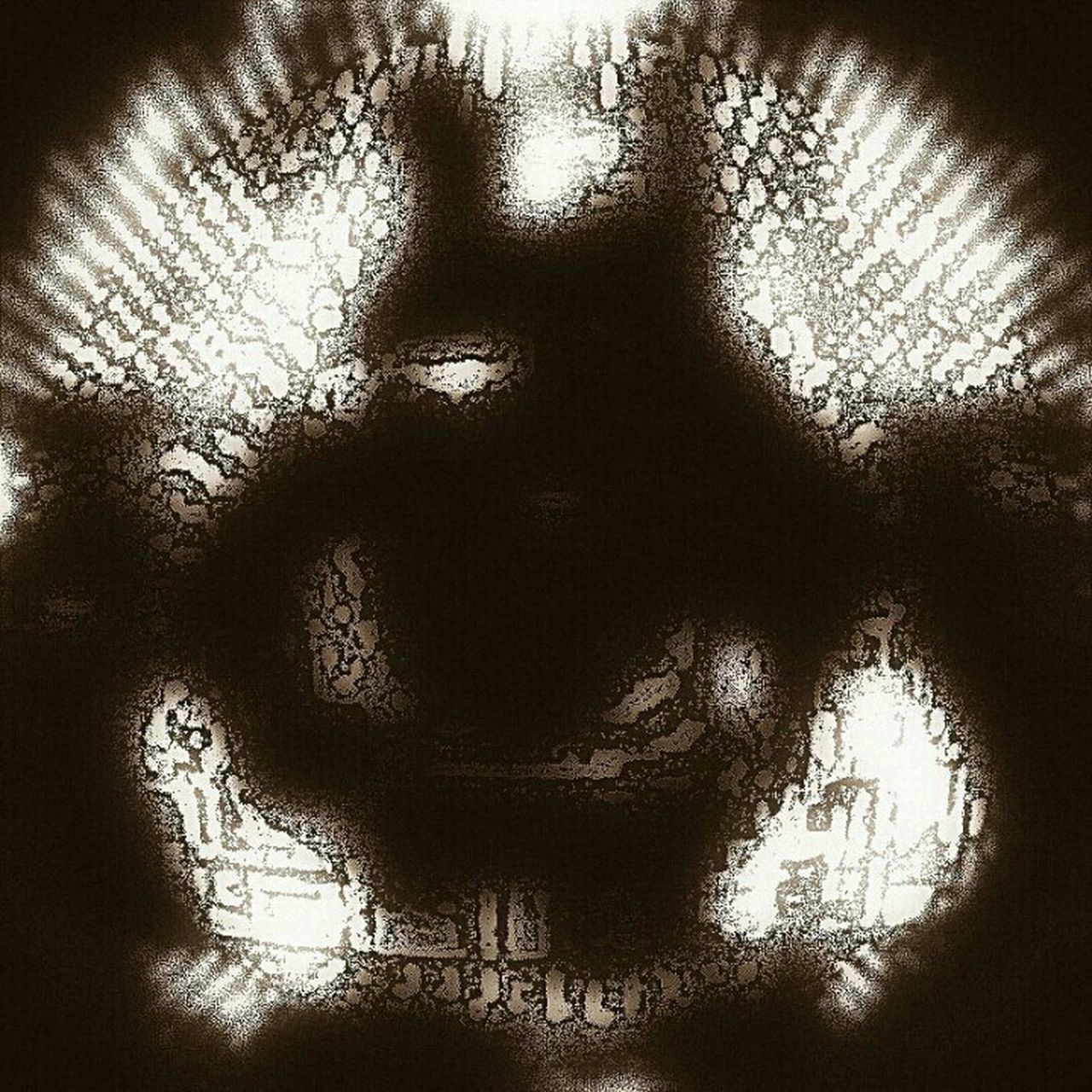 Psychic Medium Surrealism Esoteric Darkart Trippy! Occult Light And Shadow Illusion Art Photography EyeEm Best Shots The Impurist Surrealist Art Trippin' Creative Light And Shadow Abstract Art All Seeing Eye Check This Out Psychedelic Dream Trippy