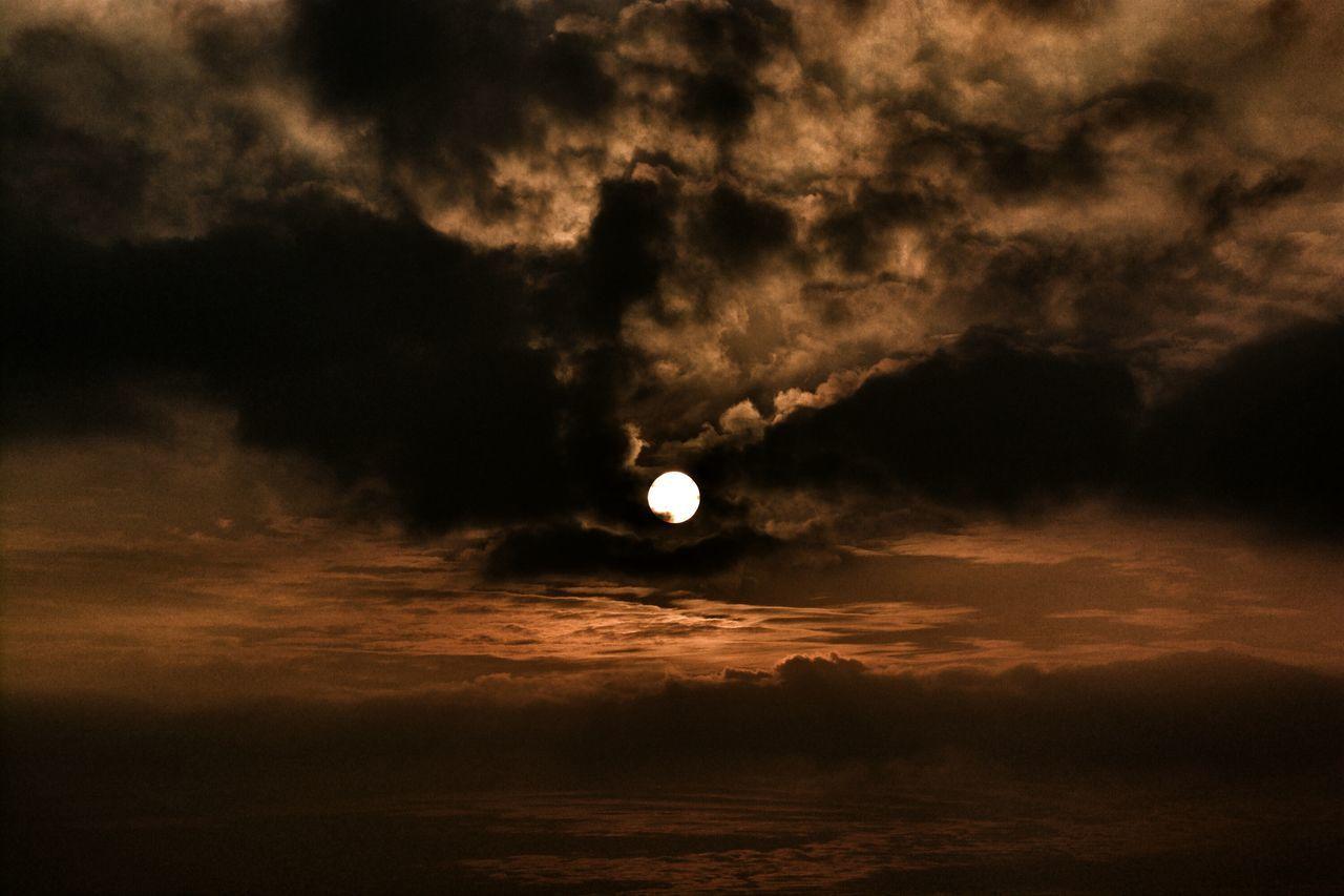 Beautiful stock photos of night, Atmospheric Mood, Cloud - Sky, Cloudscape, Cloudy