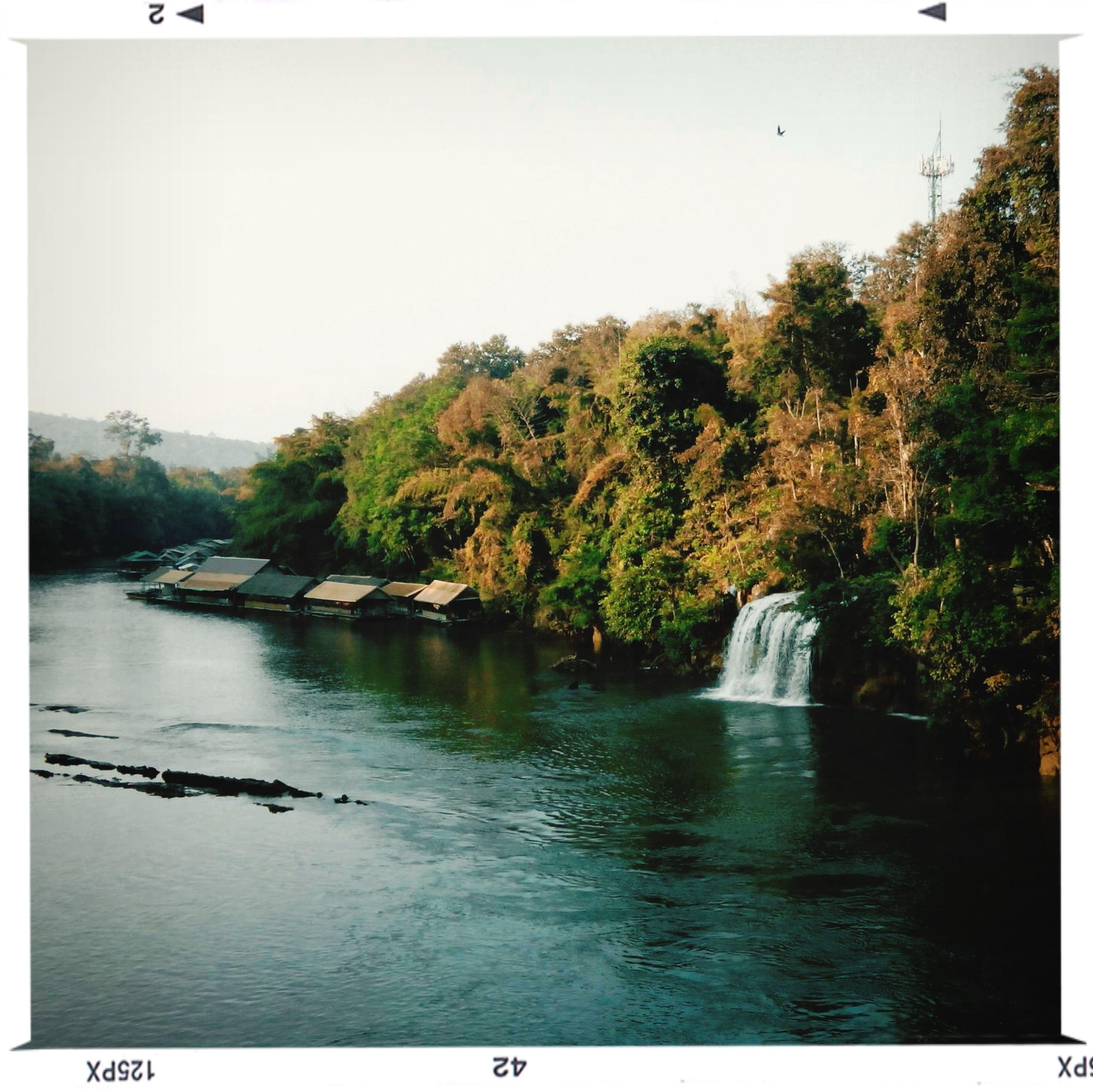 Good time @ Kanjanaburi Relaxing Nature Trip Photo
