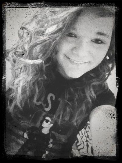 Smile.(;