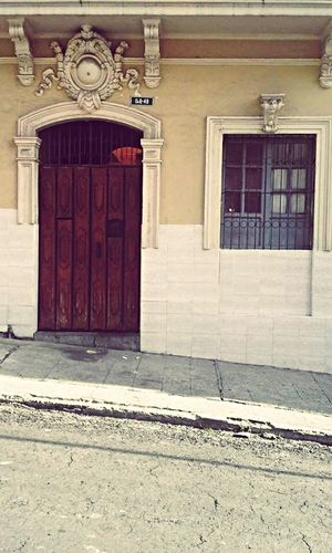 Two.. Uniqueness Downtown Quito Day Outdoors Building Exterior Architecture Street City