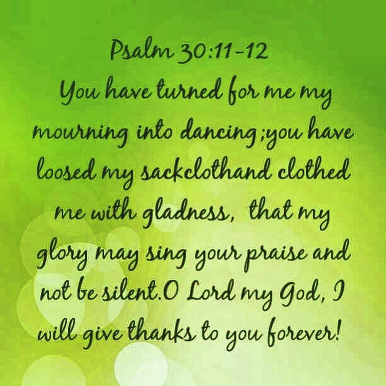 Hello World Amen Blessed