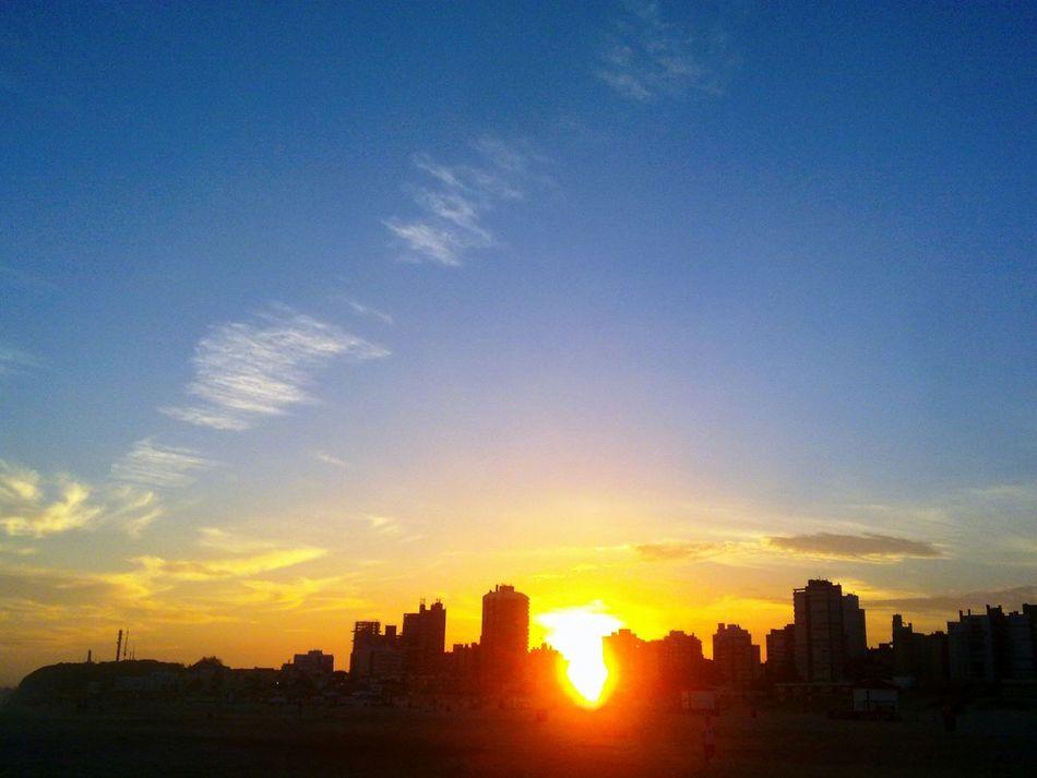 Sunset Lifeisabeach Sky