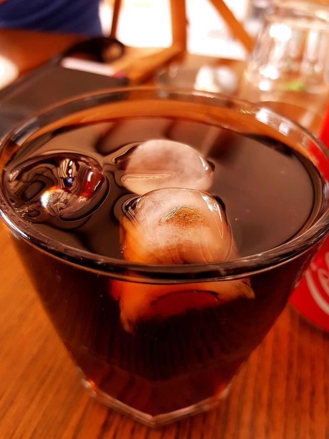 Coca-Cola ❤ Aşk♥ Drink Soguk Soguk Serinlik Yazgünü Yazgünü Insana Insana Cokiyi Geliyor Drink Food And Drink Indoors  Refreshment Close-up Freshness Tea No People Non-alcoholic Beverage Beverage