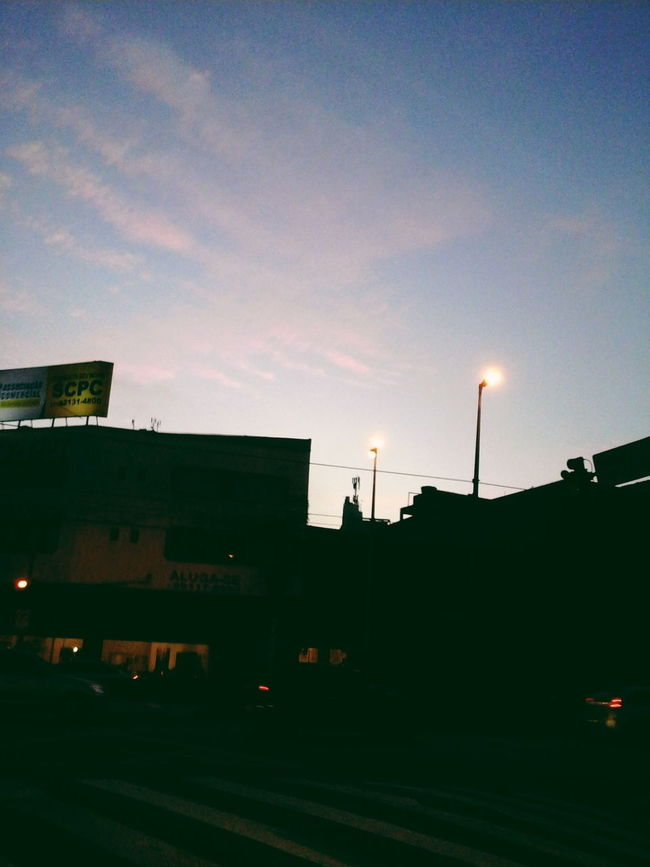 City Life End Of The Day Silhouette Silhouettes Silouette & Sky Sky Sky And Clouds Sky_collection Street Streetphotography Urban Exploration Urbanexploration Urbanphotography VSCO Vscocam Vscogood Vscogrid