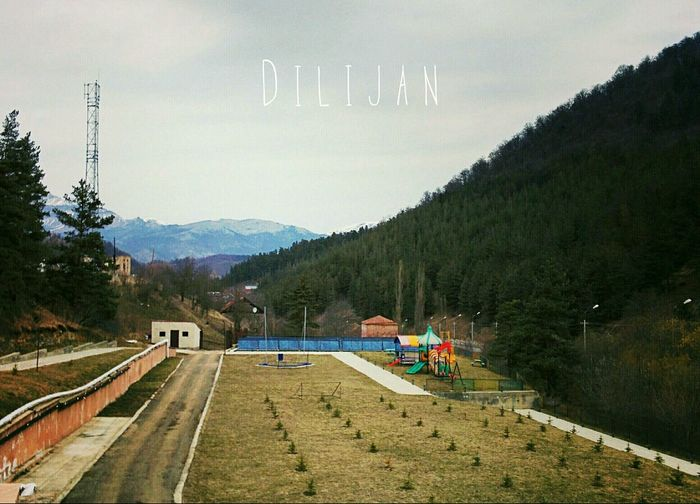 View Dilijan Mountain View Forest Nature EyeEm Nature Lover Campus Beautiful Nature Sky And Clouds EyeEm Best Edits