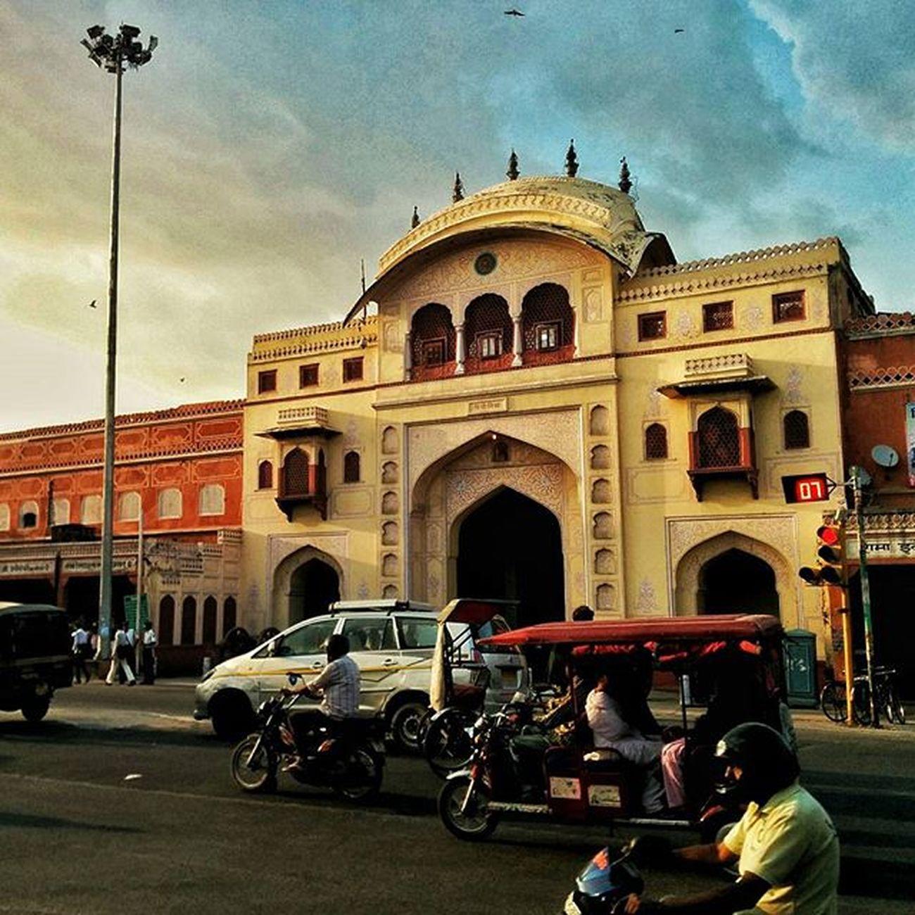Jbclickz Jaipurcity Jaipurdiaries Atishmarket TravelPlaces