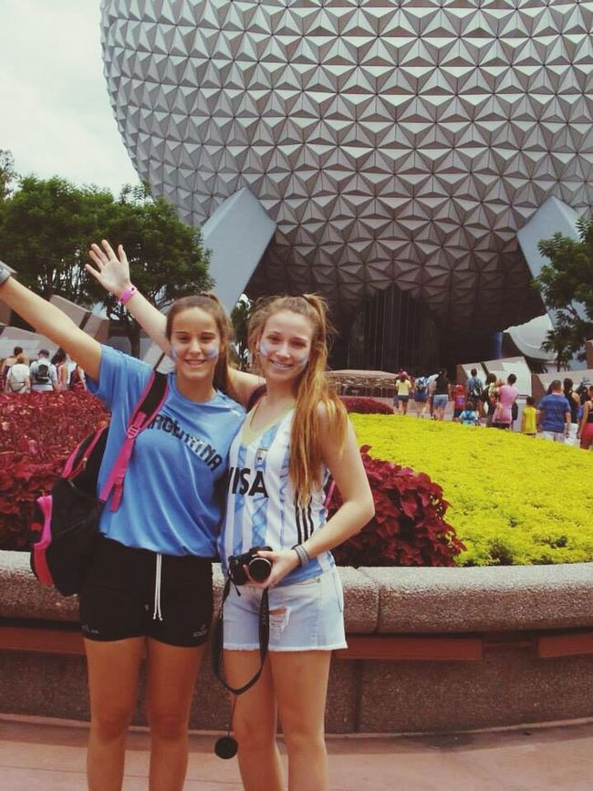 ?????☀️?? Epcot WaltDisneyworld Fifteens July2014