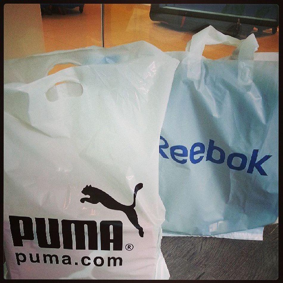 Unang shopping sa SG