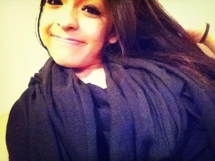 My Cheezy Smile