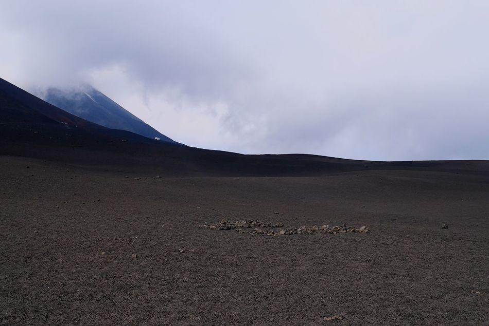 Beautiful stock photos of volcano, , Horizontal Image, arid climate, barren
