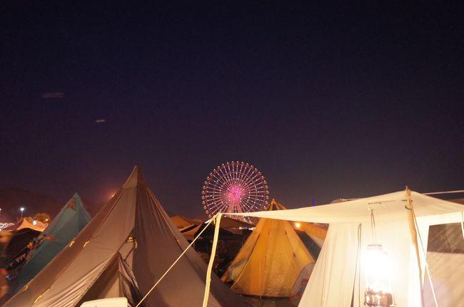 2016.5.16. 森道市場 Fes 蒲郡 Camp Enjoying Life