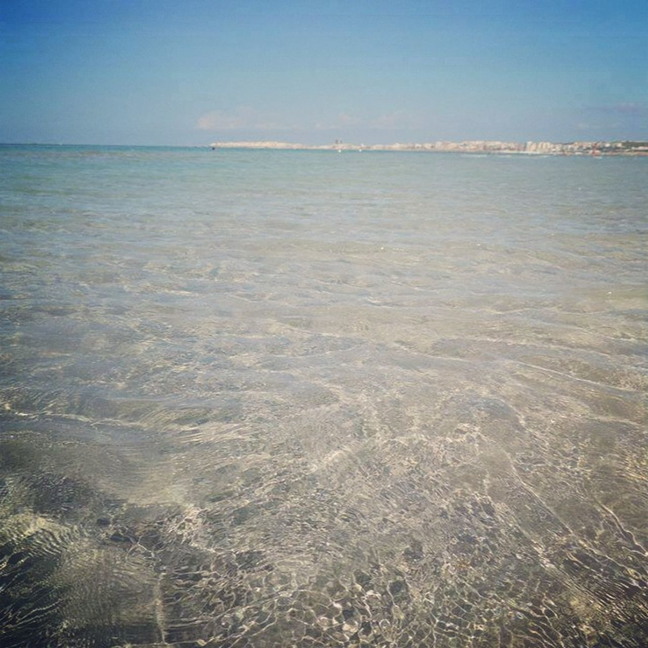 Beautiful sea 🇮🇹