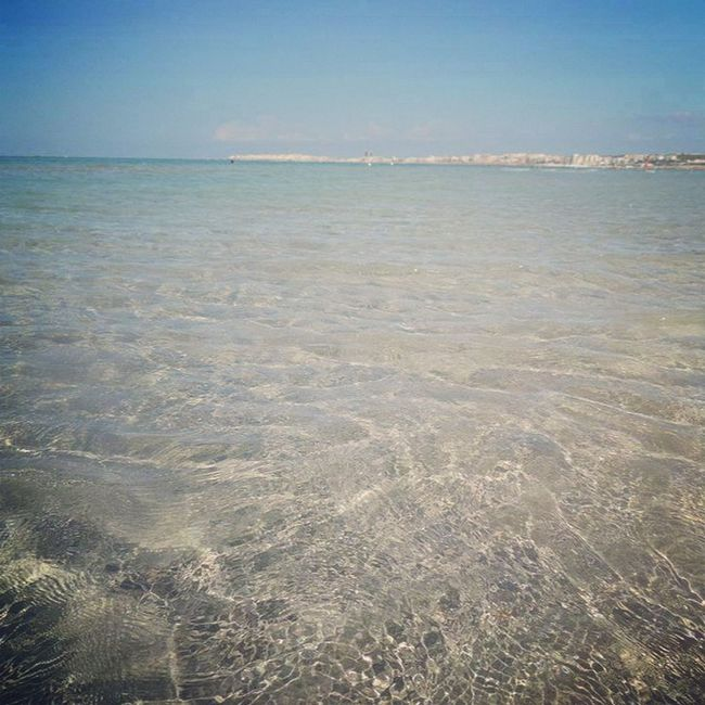 Beautiful sea 🇮🇹
