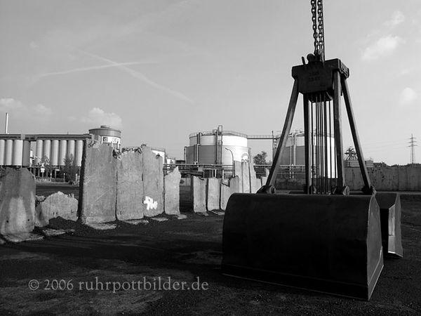 Blackandwhite Ruhrgebiet Industriekultur Bw_collection