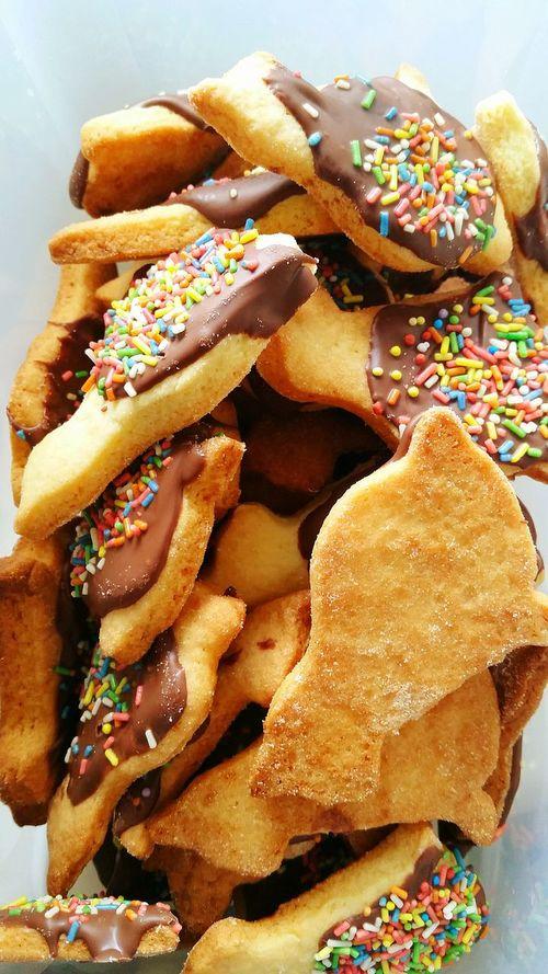 Kekse Cookies Backen